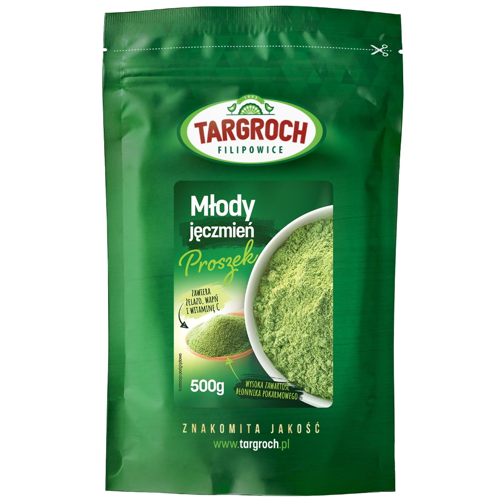 green barley plus trovaprezzi